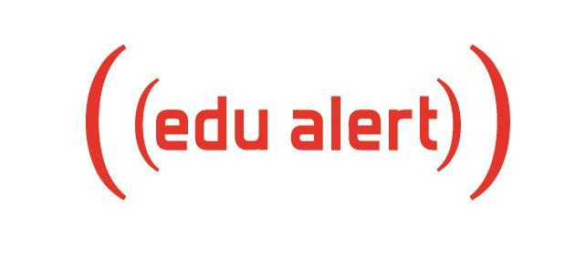 Edu Alert: Bureau voor onderwijsontwikkeling