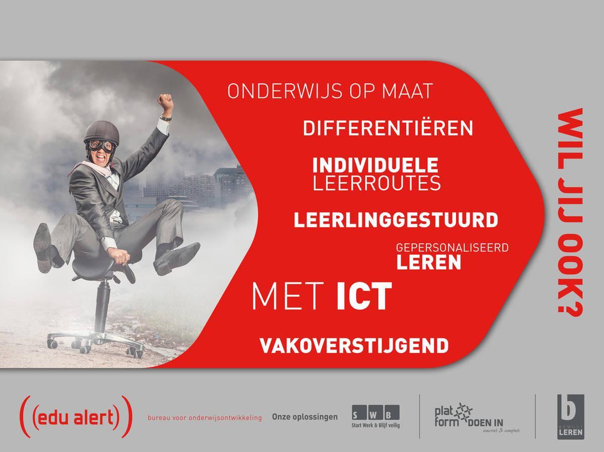 Netwerkbijeenkomst Amsterdam 2018